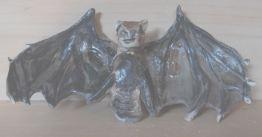 "Fruit Bat - Day 29 - 9 "" wide"