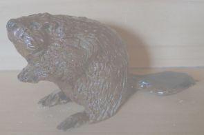"""Beaver - Day 12 - 6"""" long"""