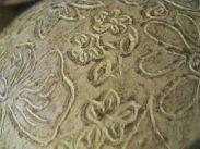 Detail Jan's Hedgehog